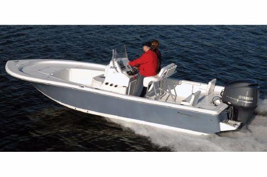 2017 Tidewater 2200