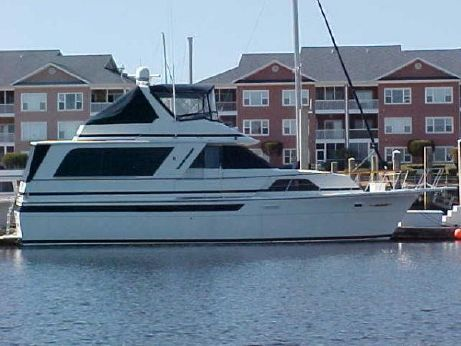 1988 Chris Craft 501