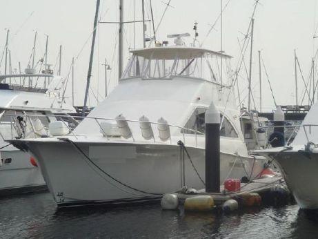 2001 Ocean Yacht Super Sports