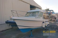 2001 Jeanneau Merry Fisher 610 HB