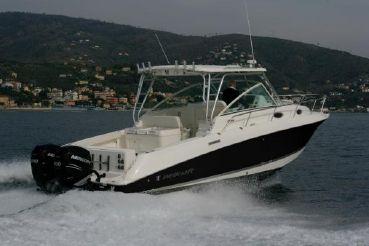 2011 Wellcraft 340 Coastal