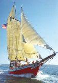 1986 John Alden Passenger Schooner - 49 Passenger Tall Ship