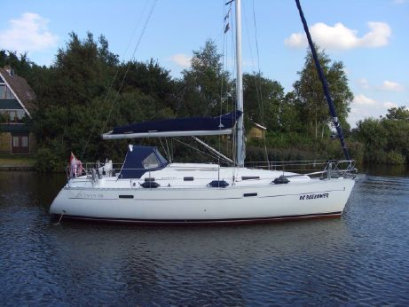 2000 Beneteau 331