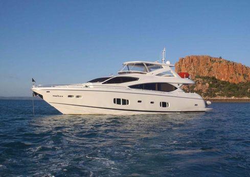 2009 Sunseeker 86 Motor Yacht
