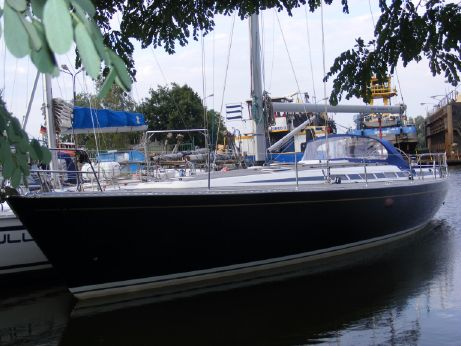 2004 Del Pardo Grand Soleil 46.3