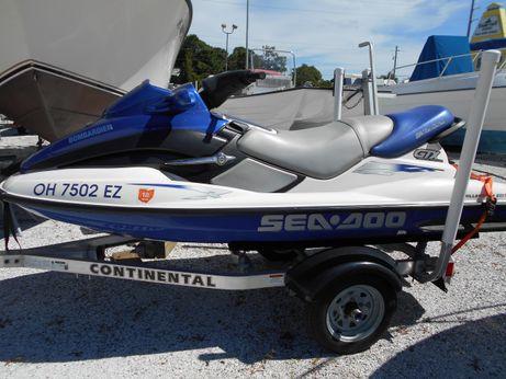 2000 Seadoo GTX