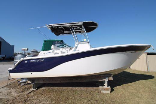2013 Sea Fox 226CC Pro Series