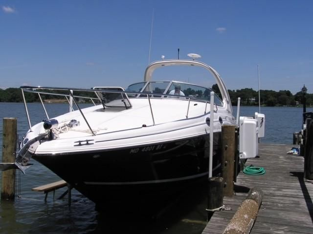 2004 Sea Ray 280 Sundancer Power Boat For Sale - www