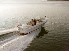 2001 Chris-Craft Launch 22