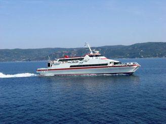 1989 Passenger Catamaran