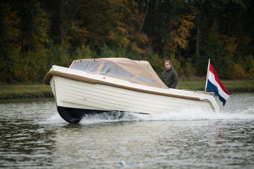 2013 Interboat Intender 760