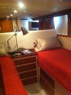 photo of  53' Hatteras 53 Motor Yacht