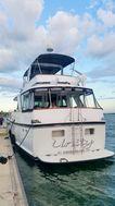 photo of  Hatteras 53 Motor Yacht