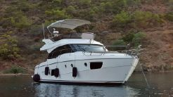 2013 Bavaria Virtess 420 Fly
