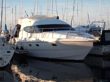 1994 Azimut 36 FLYING BRIDGE