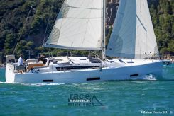 2020 Dufour 430 Grand Large