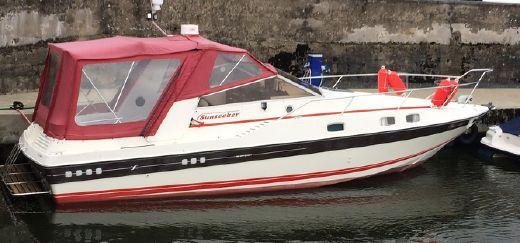1984 Sunseeker Offshore 31