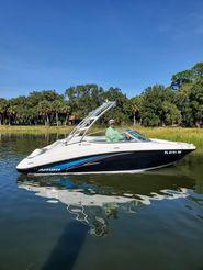 2016 Yamaha Boats AR190