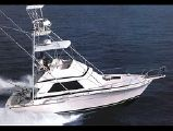 photo of 38' Bertram 37 Convertible