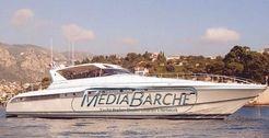 1998 Cantieri Navali Arno Leopard 23 Sport