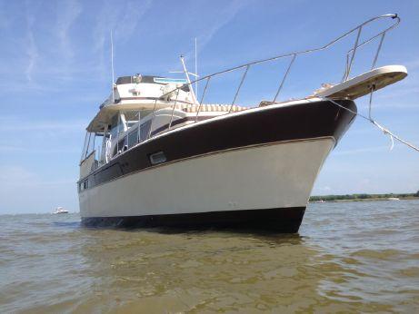 1981 Chris-Craft 410 Motor Yacht