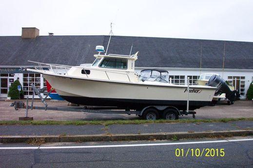 2003 Parker 2520 Sport Cabin