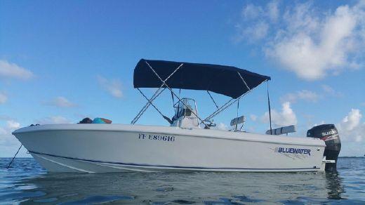 2013 Bluewater 2150