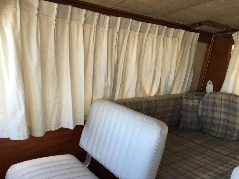 photo of Canoe Cove 41 PilotHouse