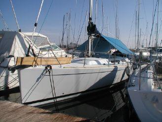 2009 Grand Soleil 37