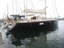 1999 Custom Cantiere Navale Mario Morini P 125