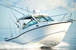 2020 Boston Whaler 285 Conquest