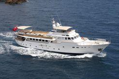 1967 Benetti Classic Cruiser