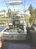 1996 Albemarle 305 Express Fisherman