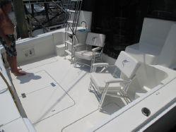 photo of  41' Silverton 41 Convertible
