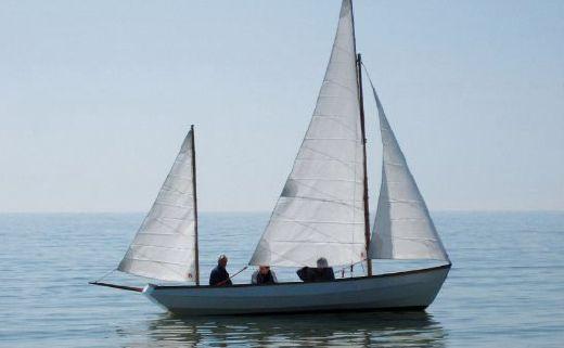 2011 Sigo Yacht Dori 5.7m