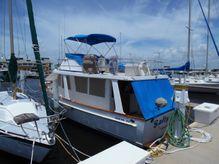 1984 Fu Hwa - Marine Trader Ocean 34 - Europa