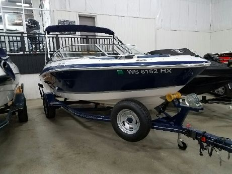 2012 Four Winns 200 Horizon