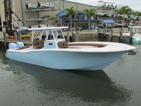 2017 Tidewater 320 Custom