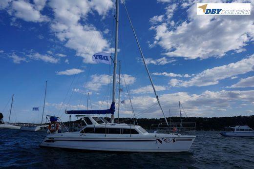 1991 Elite 11m Catamaran