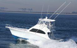 2020 Jersey Cape 44' Jersey Cape Custom