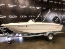 2018 Boston Whaler 150 SS