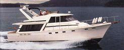 1991 Bayliner 4588 Motoryacht