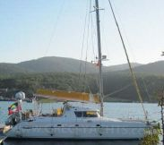 2002 Fountaine Pajot BELIZE 43 Maestro owner's version