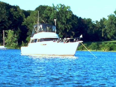 1986 Bayliner 3888 Motoryacht