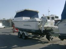 2004 Bayliner Trophy 2359 WA