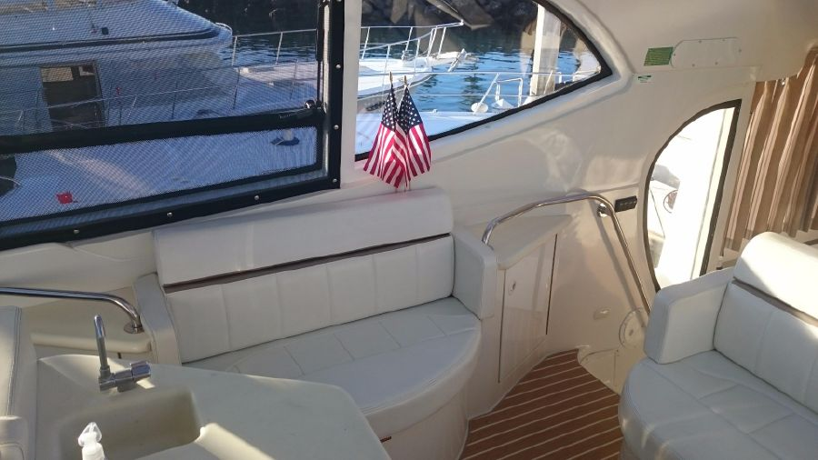 Carver 506 Motoryacht for sale in San Diego