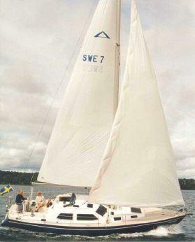 2003 Arcona 40 DS