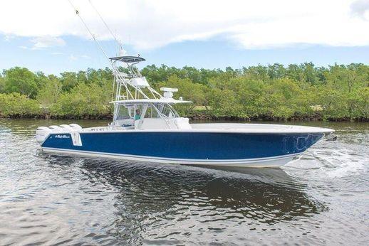 2015 Seahunter 45CC