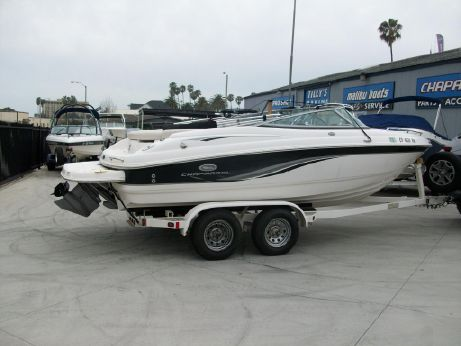 2006 Chaparral 204 SSi