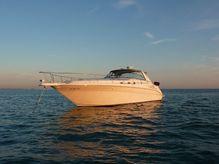 1997 Sea Ray 450 Sundancer